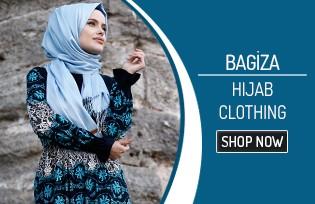 Bagiza Hijab Clothing