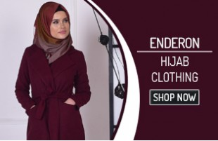 Enderon Hijab Clothing