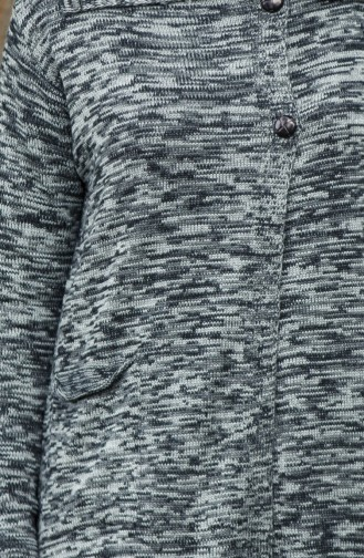 Gray Tricot 3850-01