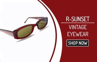 R-Sunset Vintage Eyewear