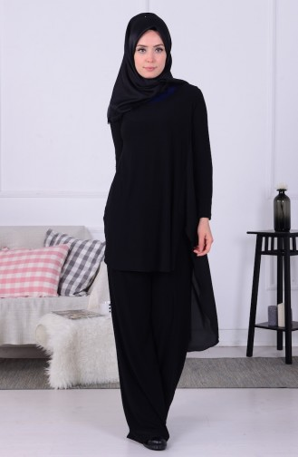 Black Tuniek 6013-01