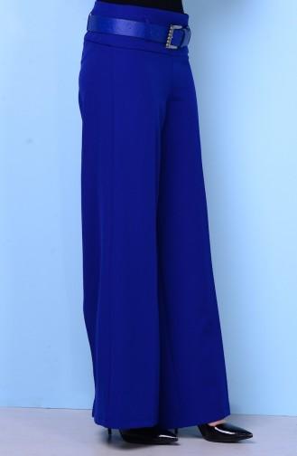 Saxon blue Pants 3069-16