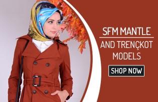 Sfm Coat and Trench-coat Models
