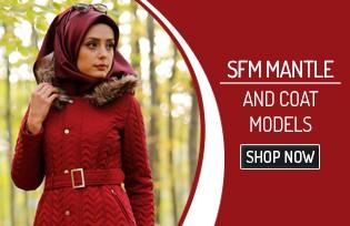 Sfm Overcoat and Coat Models