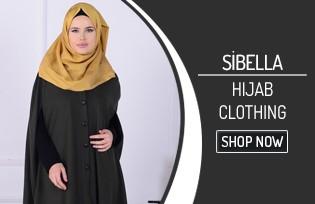 Sibella Hıjab Clothıng