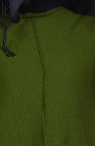 ملابس مُحاكة كاكي 3834-01