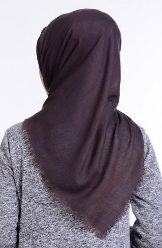 Dunkelblau Kopftuch 15