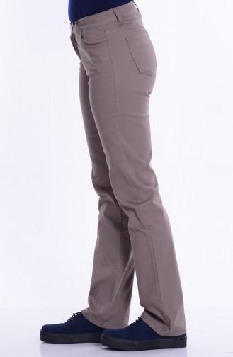 Mink Pants 8869-07