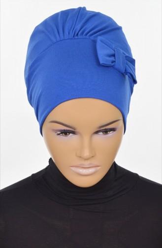 Bonnet aus Gekämmte Baumwoll -SAKS B0005-4 0005-04