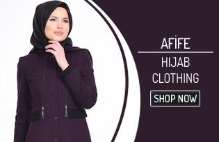 Afife Hıjab Clothıng