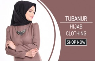 Hijab Clothing Tubanur Combination