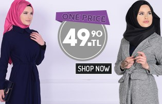 One Price 49.90 TL