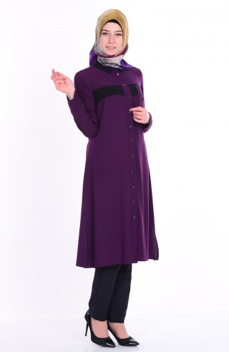 Purple Tuniek 5576-02
