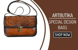 Artbutika Special Design Bags