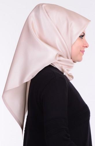 Beige Smart Kopftuch 15