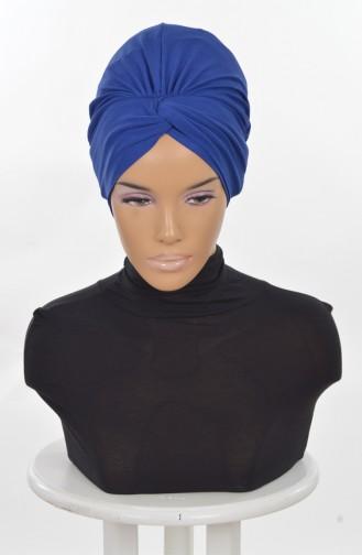 Mihricane Bonnet-Bleu Roi B0004-4 0004-4