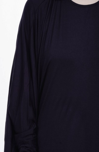 Yarasa Kol Ferace 17331-01 Siyah