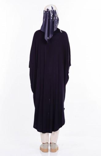 Gilets Noir 17441-01