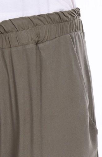 Khaki Pants 8852-05