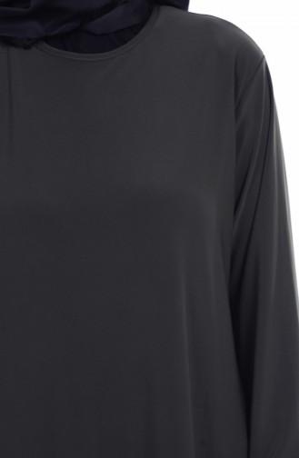 Pantolon Tunik İkili Takım 1778-02 Haki Yeşil