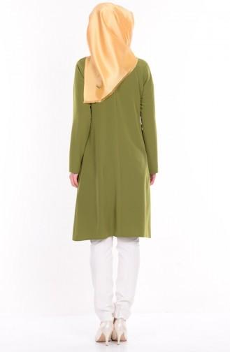 Green Tuniek 3002-03