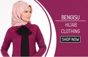 Collection Bengisu Hijab