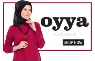 Oyya Hijab Kleidung