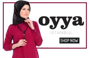 Oyya Hıjab Clothıng