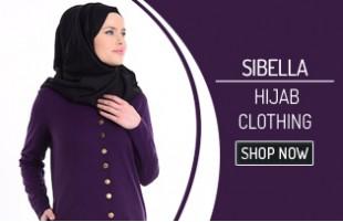 Habillement Sibella Hıjab