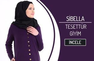 Sibella Tesettür Giyim