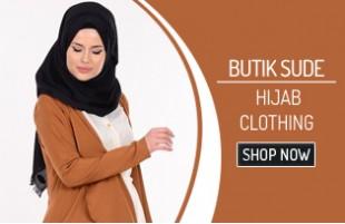Hijab Collection Butik Sude