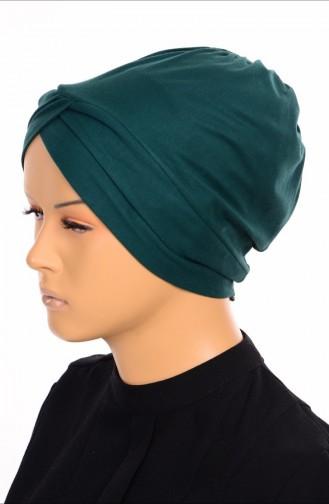 Emerald Bonnet 17