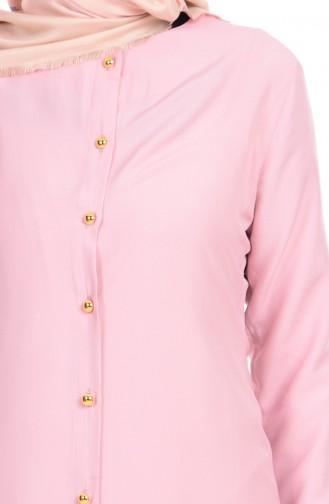 Pink Tuniek 2034-07