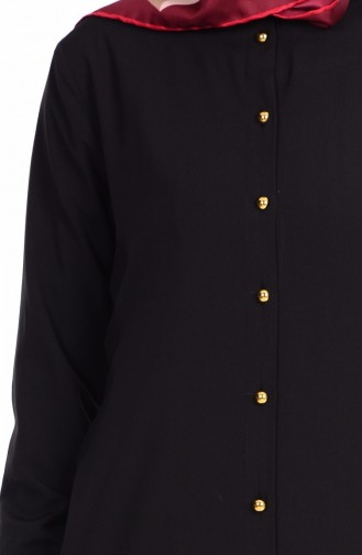 Black Tunic 2034-11