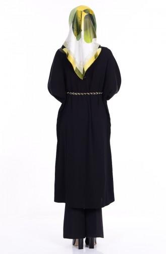 Black Tuniek 0686-04