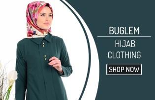 Buğlem Hıjab Clothıng
