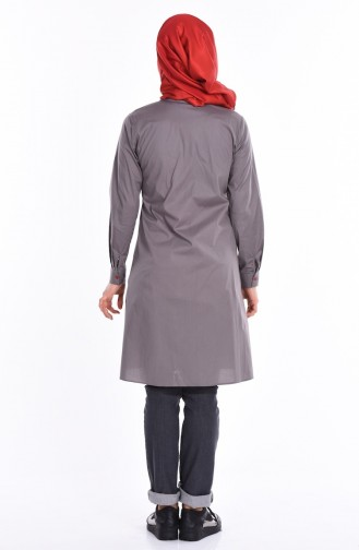 Gray Tuniek 3023-03