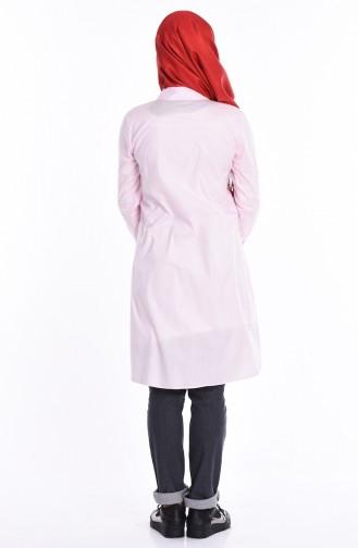 Pink Tunic 3023-01