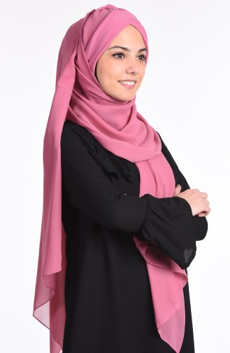 Dusty Rose Ready to wear Turban 26