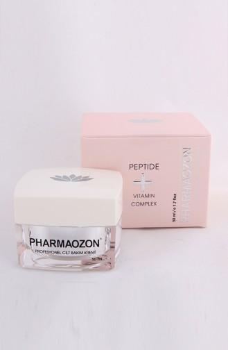 Pharmaozon Krem 50 Ml 6630  6630