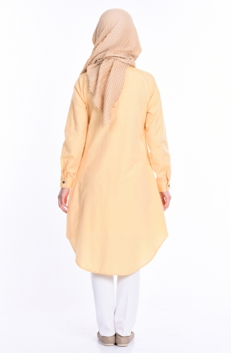 Yellow Tuniek 2101-19