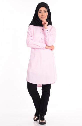 Pink Tuniek 2164-15