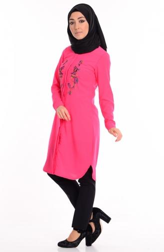 Pink Tuniek 0627-01