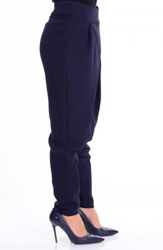 Cepli Pantolon 1042-02 Lacivert Sefamerve