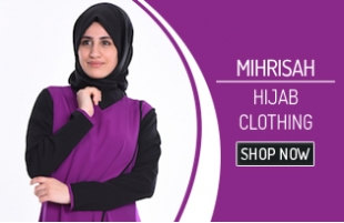 Hijab Collection Mihrişah