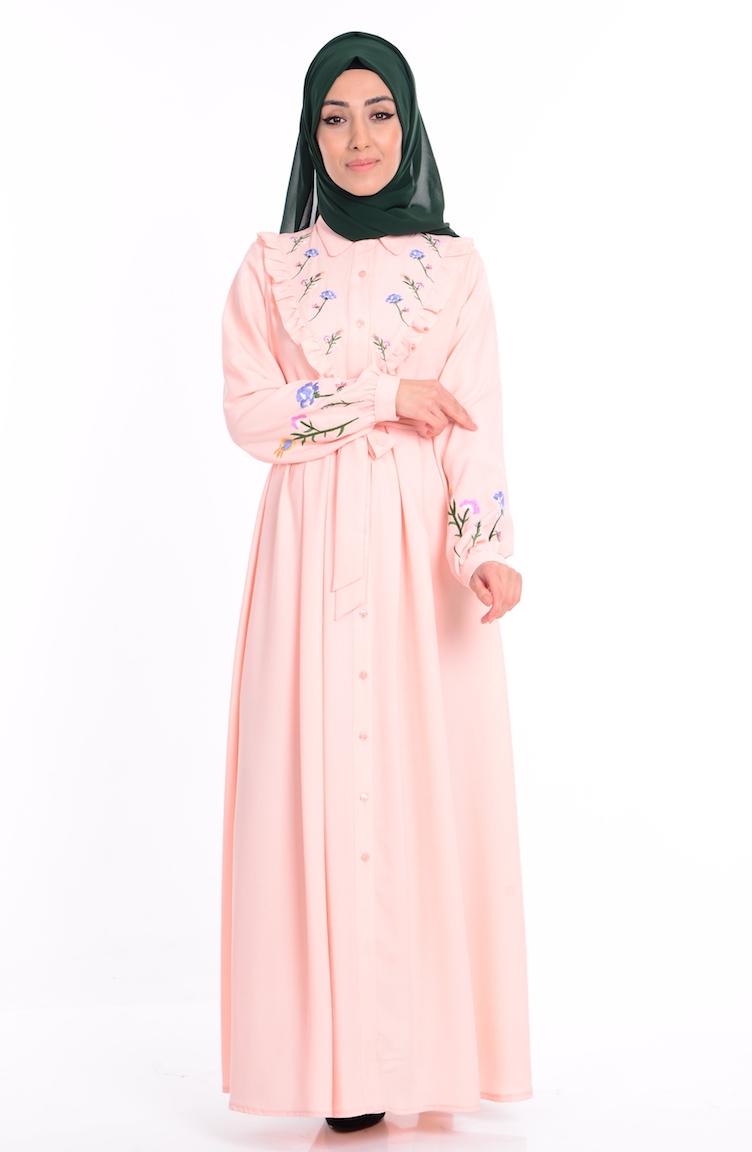 0eaf2e31b فستان سيمون 3001-01