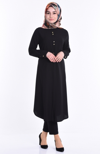 Black Tuniek 1072-01