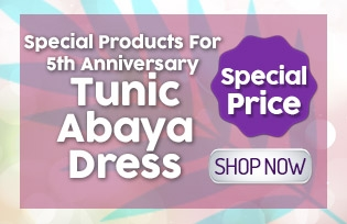 Special Products For 5th Anniversary