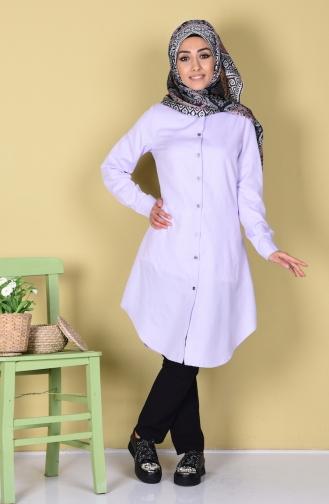 Lilac Tunic 6251-01