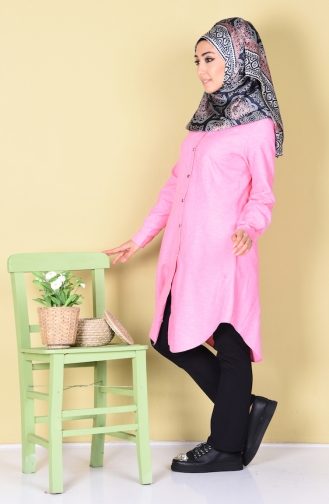 Vermillion Tunic 6251-10